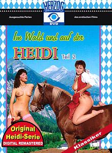Can erotic adventures of heidi that