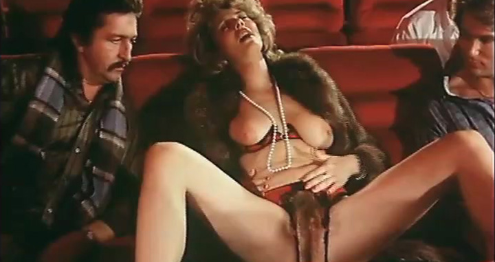 Retro German Porno 13