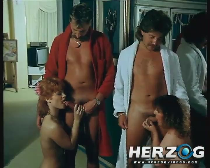 Herzog videos germany loves josefine mutzenbacher - 1 part 10