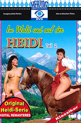 Heidi Porno Film